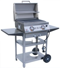 Best Backyard | 7 Grills For 7 Couples | Contest | HPBA