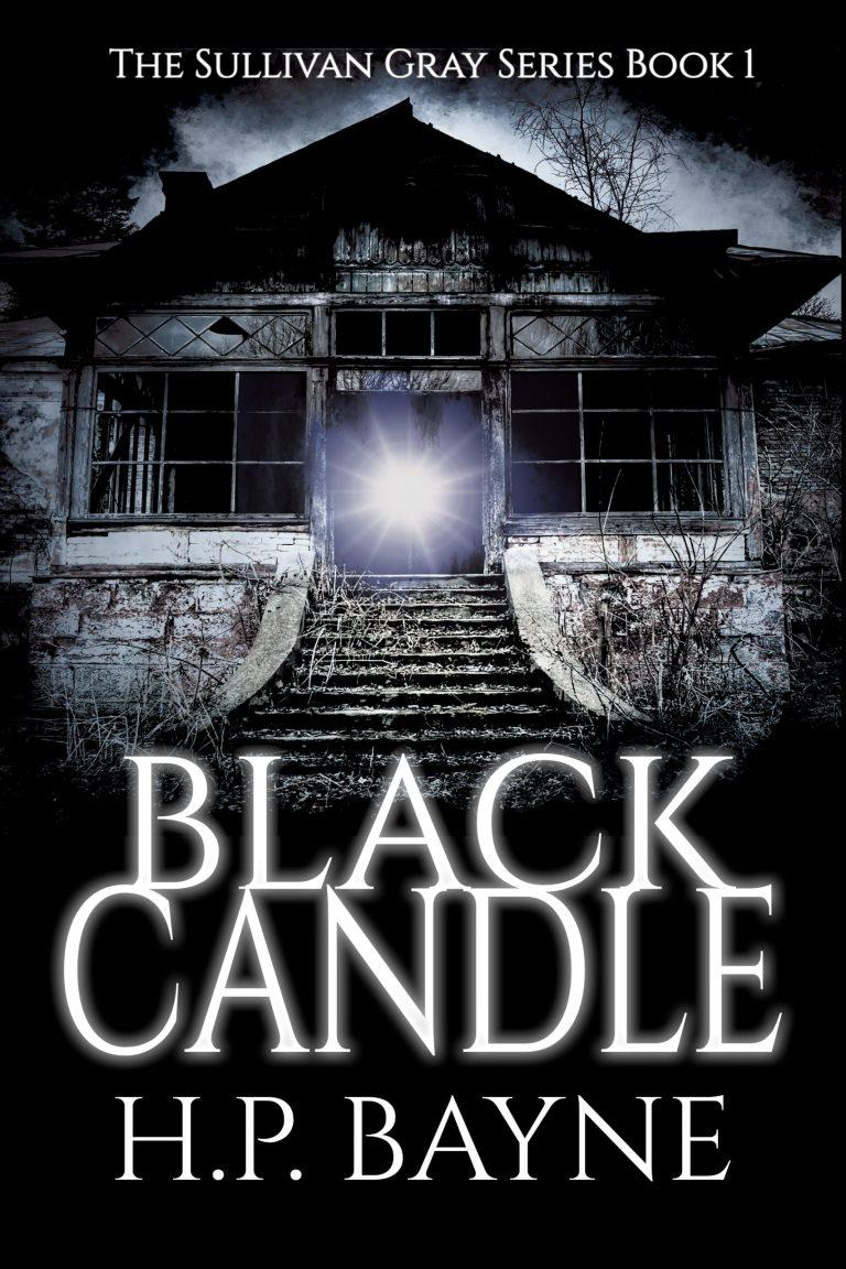 BG Black Candle RGB