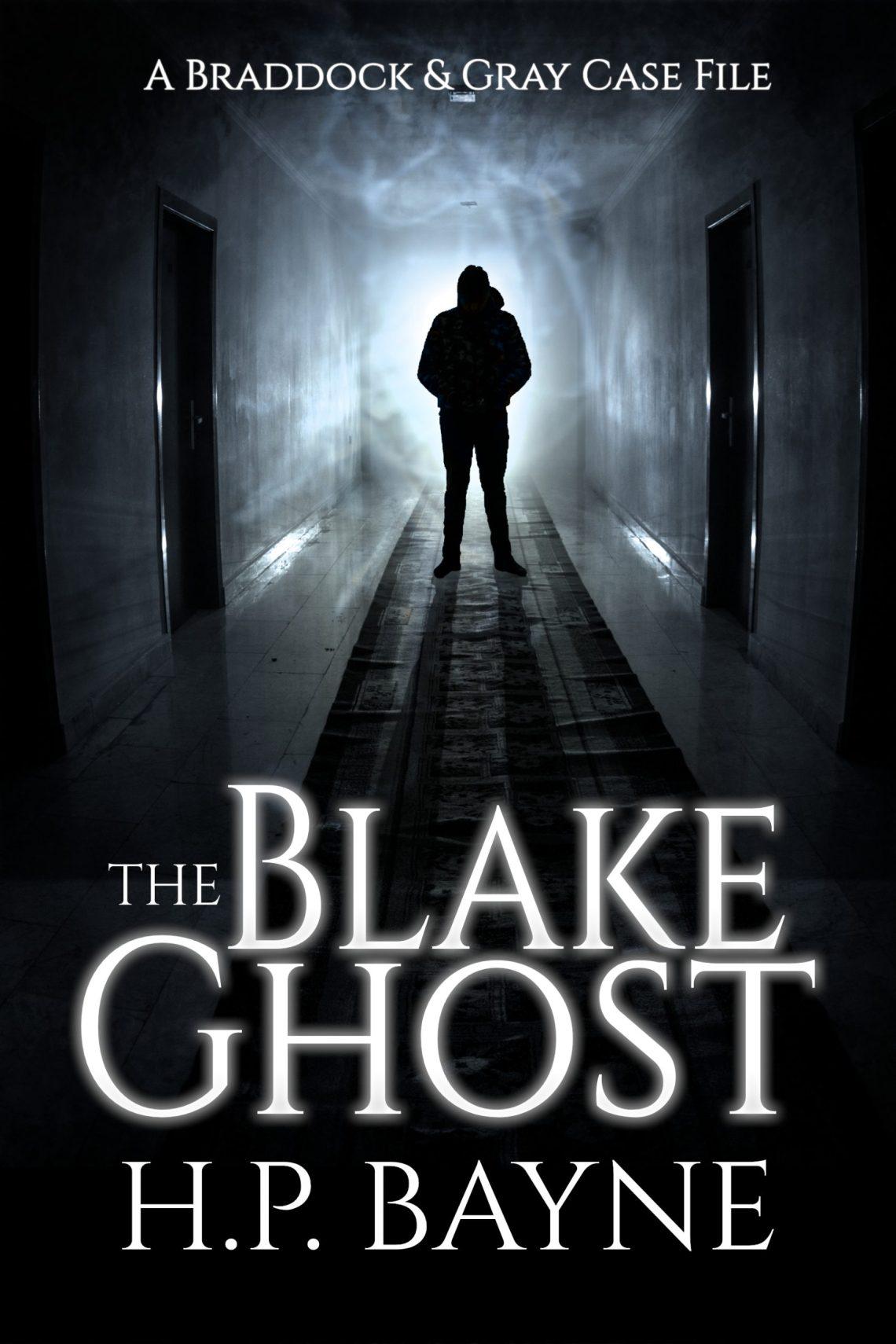 BG Blake Ghost