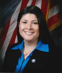 Vice Mayor Ortiz