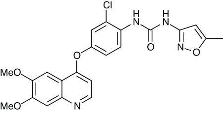 Anticancer agent