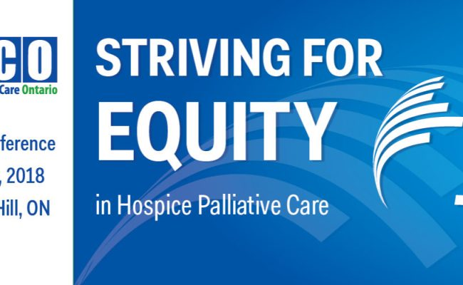 Hpco Official Website Of Hospice Palliative Care Ontario