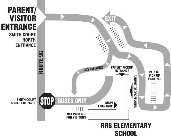 Ralph R. Smith Elementary School / RRS Homepage