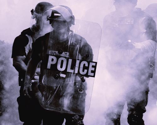 Houston Police Department - SRG
