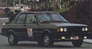 Auto Esporte 193: Passat 180-D Dacon