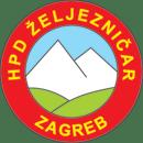 HPD Željezničar - Logo