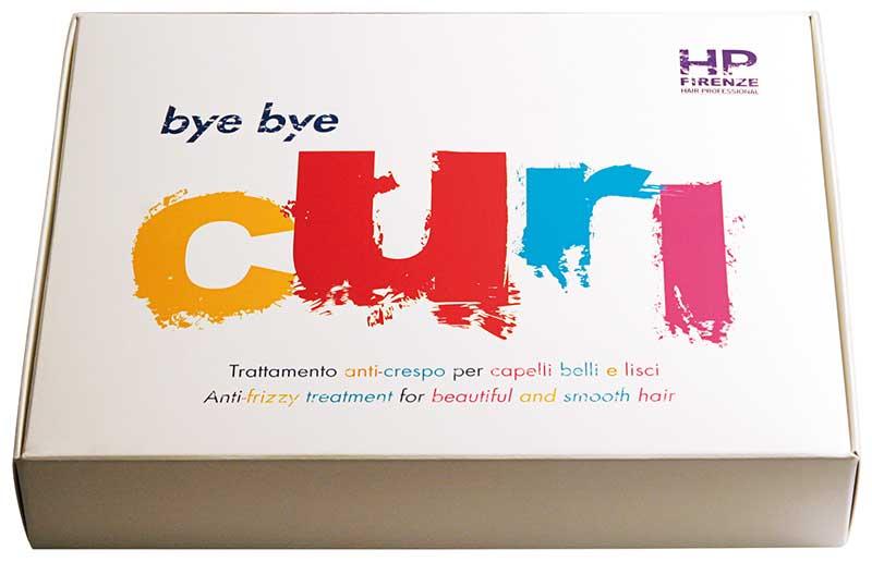 Bye bye Curl
