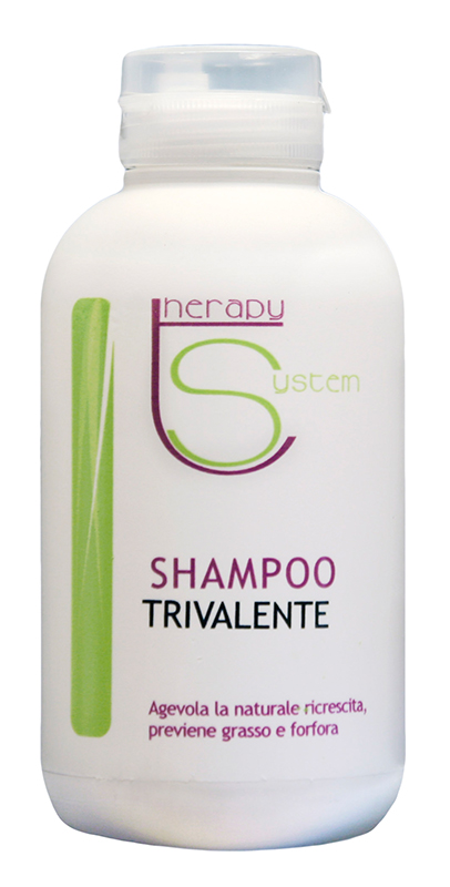 shampoo trivalente