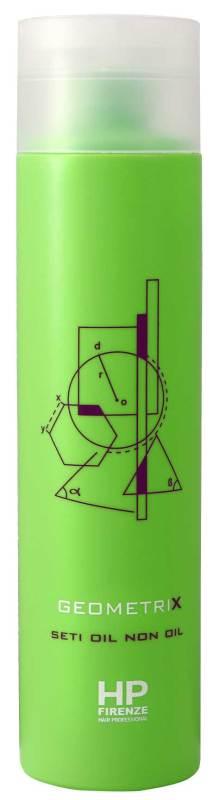 Geometrix seti oil non oil