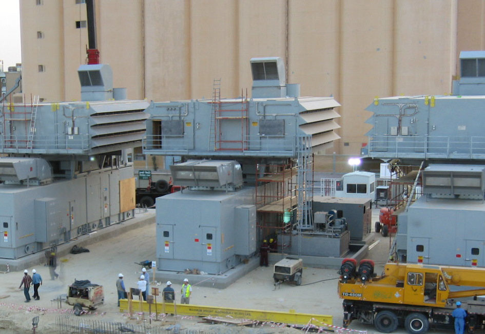 Power Generation  Turbine Controls and Services  HPI UK