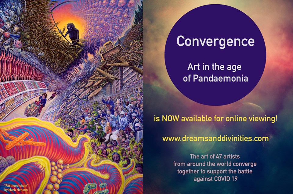 CONVERGENCE is now available for online viewing