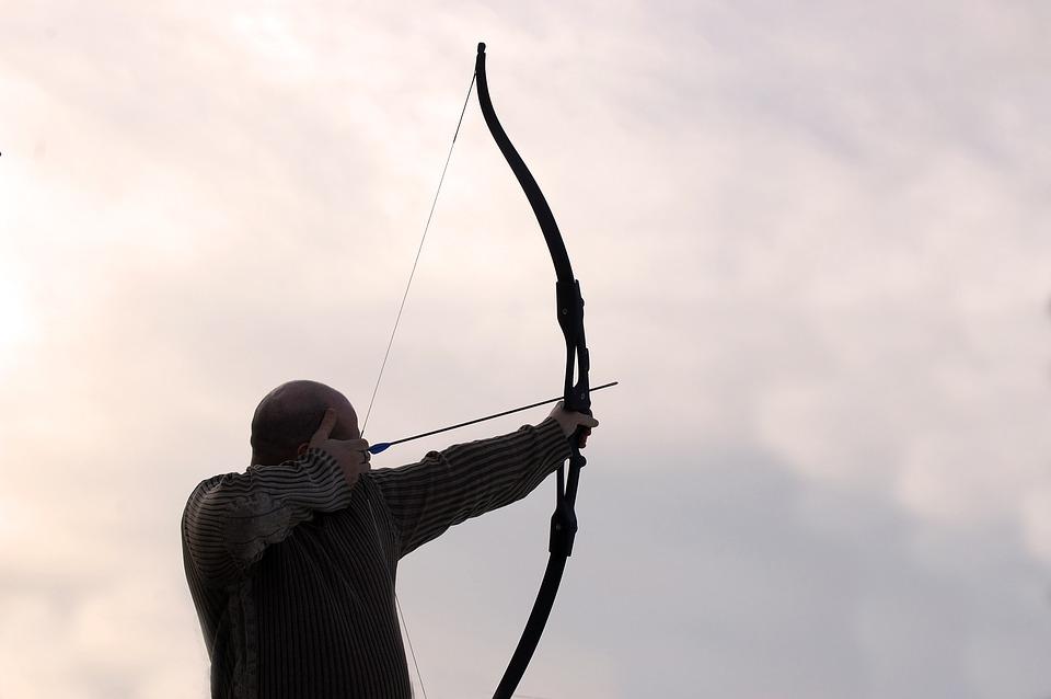 archer-bow