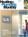 HPM August 2015 Cover