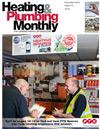 HPM November 2013 Cover