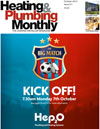 HPM October 2013 Cover