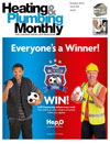 HPM October 2014 Cover