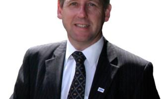 Kevin Wellman