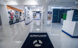 Airflow's Air Academy