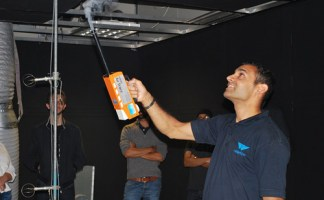 Waterloo training day introduces the key science used in HVAC applications