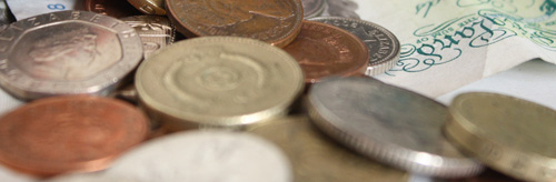 OFGEM has introduced a price cap for prepay customers which came into effect on April 1