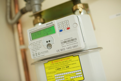 A third of customers think they should be given the choice about whether to have a smart meter installed or not