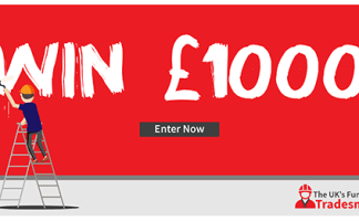 Trade Direct launch nationwide competition to find the UK's funniest tradesman