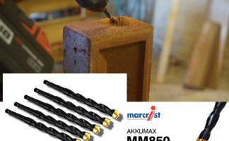 MM850 Multi-Material Drill-5er-Set-shadow