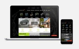 Salamander launches new website