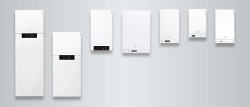 Viessmann's two promotions cover the entire Vitodens range