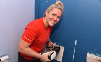 Marlie back on the tools after World Cup heartbreak