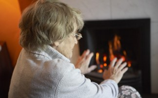 82.5% of winter deaths are among the elderly