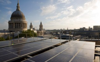 According to the STA, communities City leaders all over the UK want to see the government support solar power