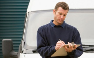 Van drivers should be aware that changes are necessary when switching from a car.