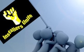 The Installers Union believe if the bid is successful it will be a 'great step forward'