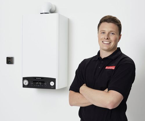 The existing Ariston heating range has already been designed to achieve the minimal ErP rating of 92%.