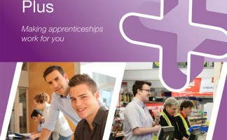 The Apprenticeship Plus initiative from the BMF