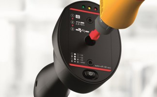 The Torque QuickCheck rapid torque testing device by Wiha presents a mobile and straightforward opportunity to check the functionality of torque tools every day.