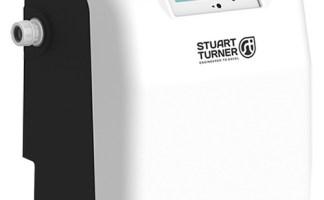 Stuart Turner's range of pressurisation units