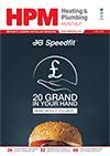 HPM June 2018 Cover
