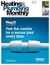 HPM May 2016 Cover