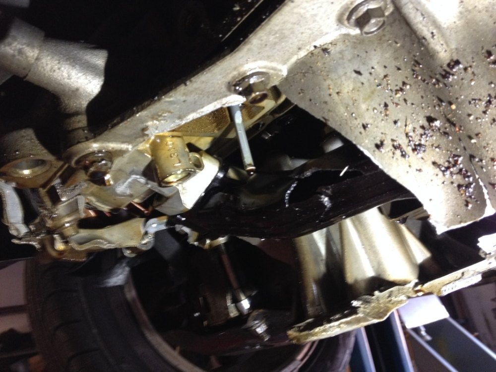 medium resolution of so with the engine ruined several motor mounts broken a broken cv axle a broken a c compressor and a list of other impact related problems