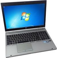 HP EliteBook 8560p Notebook PC Drivers » HP NOTEBOOKS