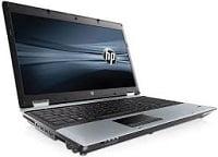 HP ProBook 6540b Notebook PC Drivers » HP NOTEBOOKS