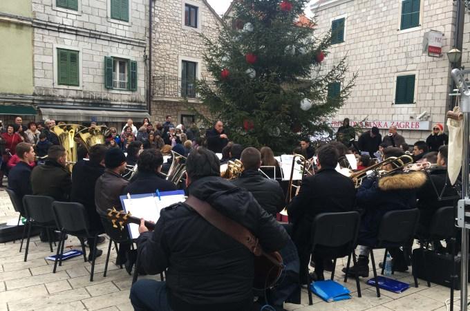 Božićno-Novogodišnji koncert