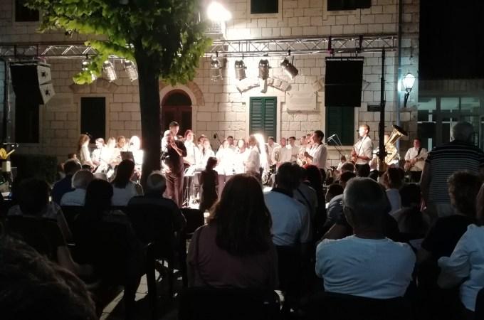 U Imotskom održan koncert povodom blagdana Gospe od Anđela