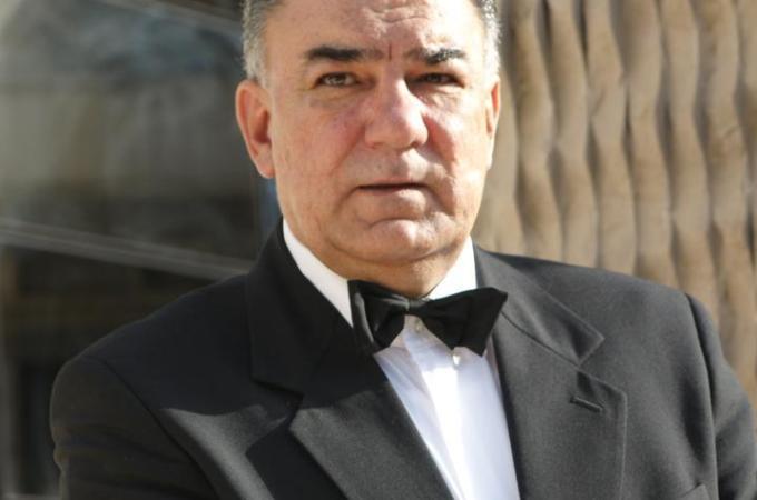 Ivan Glibota Crni dobitnik nagrade za životno djelo