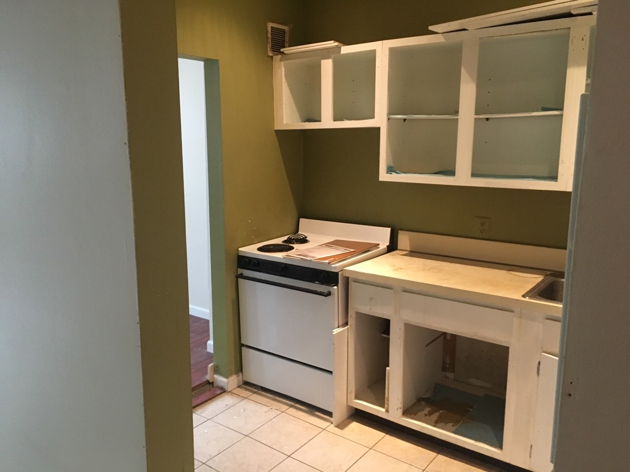 Apartment Remodel Jersey City NJ