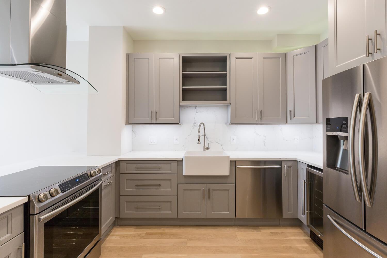 Apartment Remodel Jersey City NJ