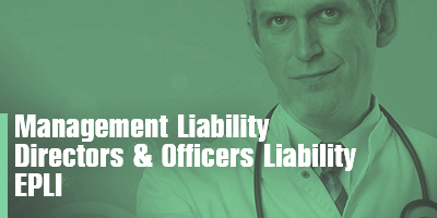 Management Liability  Directors & Officers Liability  EPLI