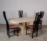 Exclusive Mid-Century High Back Dining Chairs for ...